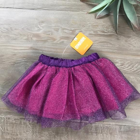 Gymboree Other - Gymboree Purple and Pink Tutu